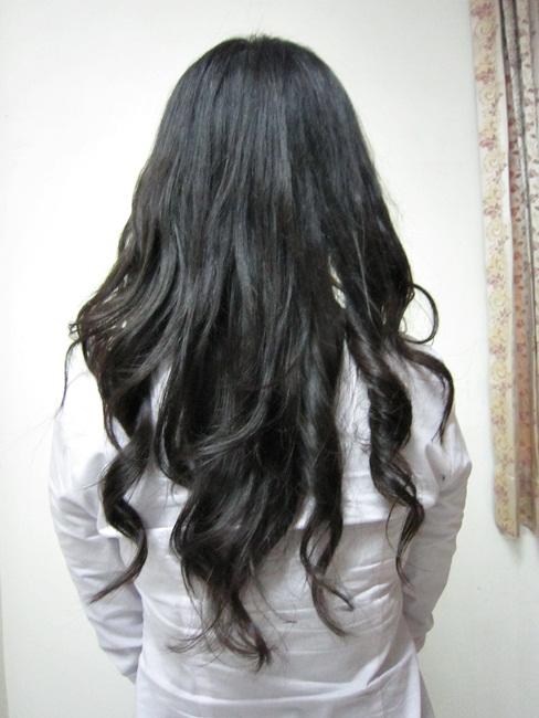 新髮型04