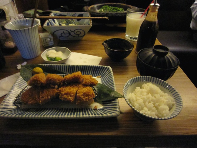 杏子豬排 (17)