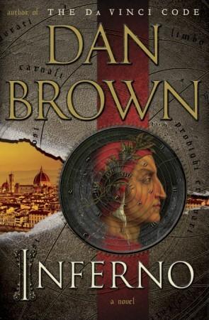 「全球驚悚小說之王」的丹‧布朗新作《Inferno》搶先預購!