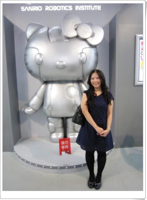 Robot Kitty未來樂園 (8).JPG