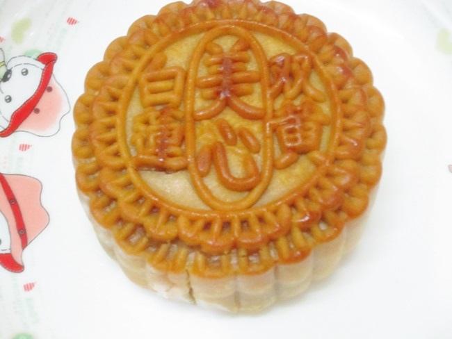 美心月餅-雙黃白蓮蓉2014 (7).JPG