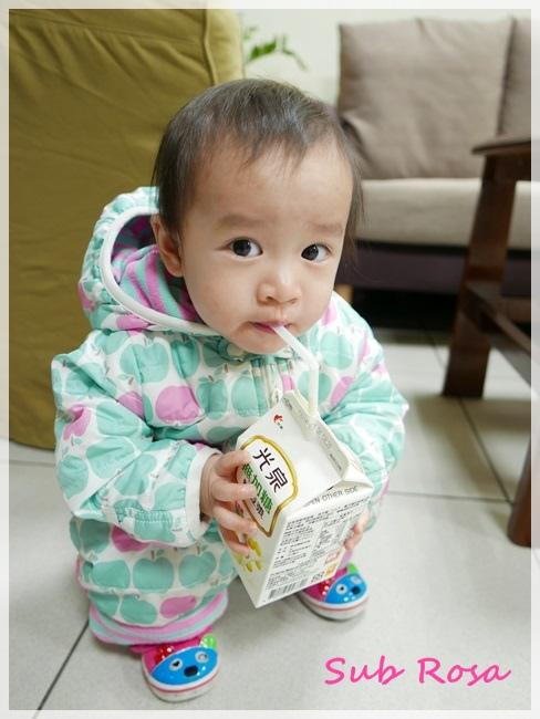 光泉無加糖鮮豆漿 (6).JPG