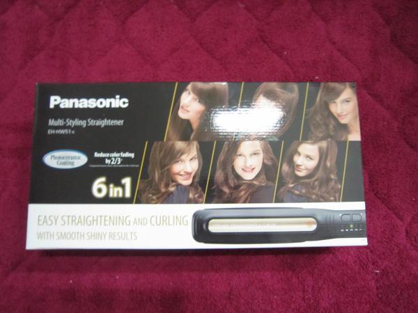 Panasonic造型捲髮器01.JPG