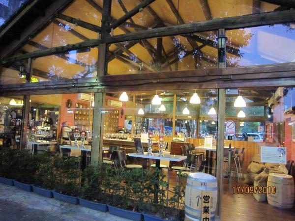 990917台北公館咖啡廳22.JPG