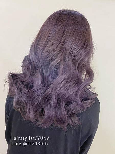 1356232嘉義染髮推薦 嘉義髮廊 嘉義美髮 特殊色 嘉義燙髮