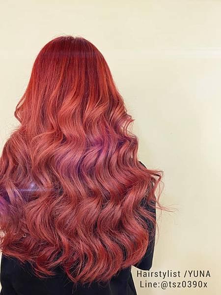髮廊 染嘉義染髮推薦 嘉義髮廊 嘉義美髮 特殊色 嘉義燙髮