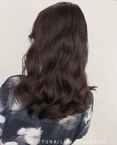 S__6嘉義染髮推薦 嘉義髮廊 嘉義美髮 深色系