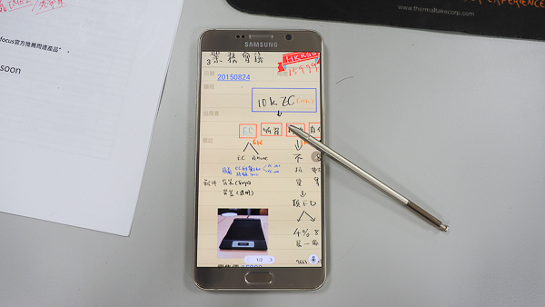 Note5-S note-12