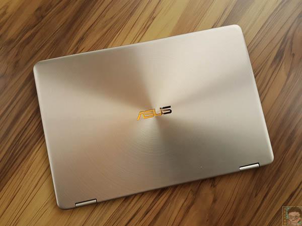 Zenbook UX360 開箱-524