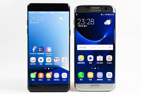 Galaxy Note 7  開箱、評測-169