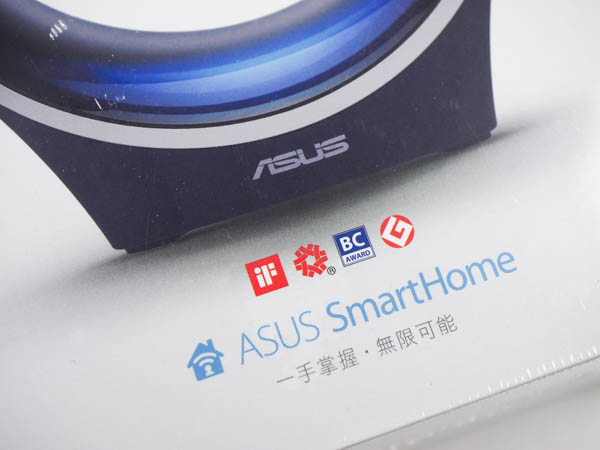 asus 華碩智慧電子門鎖-Smart Home-4