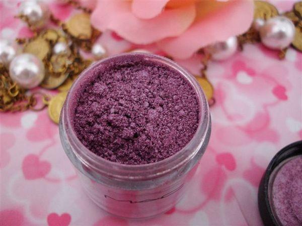 很美的紫色
