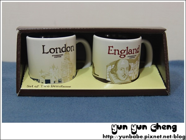 10_London X England Espresso Cup Set