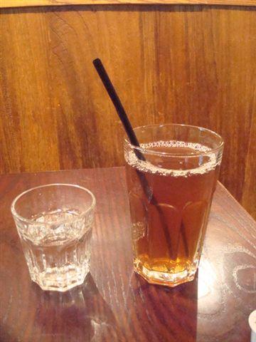 蛙蛙的冰紅茶