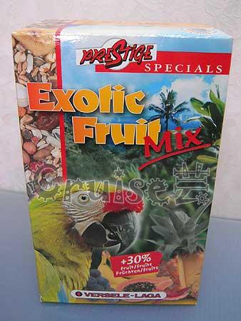 比利時-凡賽爾歐樂斯中大型鸚鵡用特級水果營養飼料 (1)