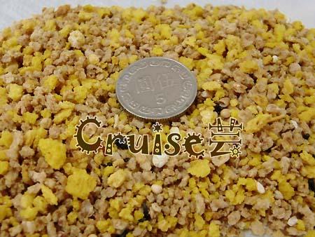 比利時-凡賽爾歐樂斯-小型鸚鵡蛋黃乾粉 (2)