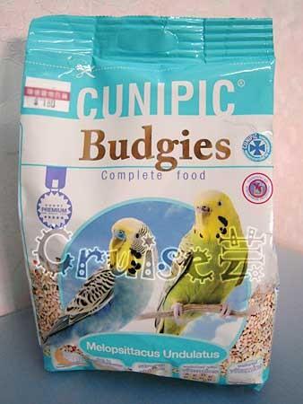 西班牙CUNIPIC-小型鸚鵡飼料