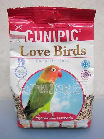 西班牙CUNIPIC中小型鸚鵡飼料