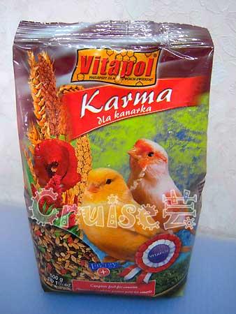 波蘭vitapol雀科鳥類主食-(1)