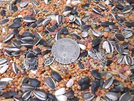 波蘭Vitapol維他寶-小型鸚鵡主食2