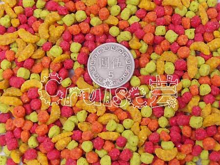 美國路比爾水果滋養大餐-中型2