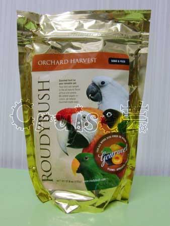 美國Roudybush柔迪布希-豐收果園香滋美食 (1)