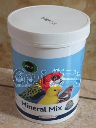 比利時歐樂斯綜合礦晶粉 (2)