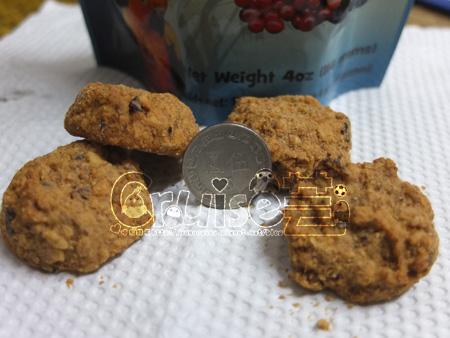 Birdie Munchies Cran-Blueberry (2)