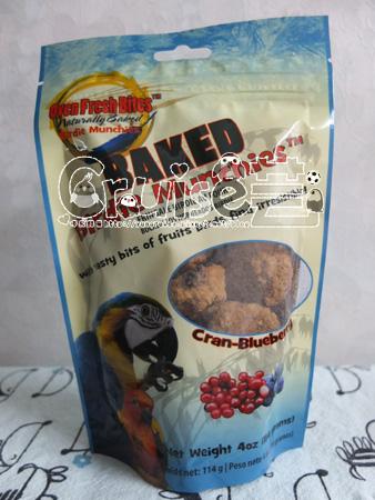 Birdie Munchies Cran-Blueberry (1)