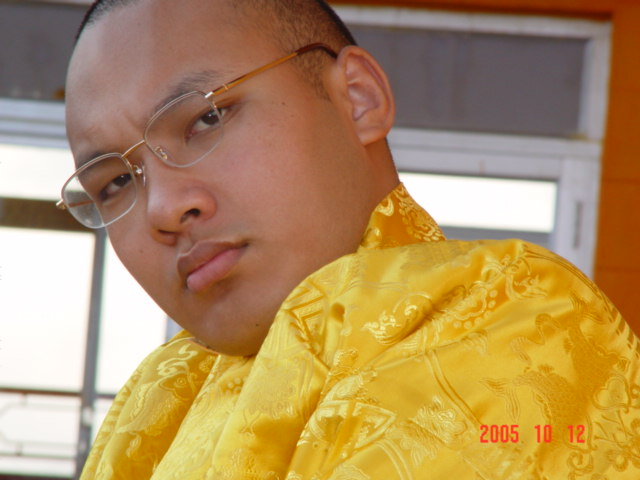H.H.The 17th karmapa.jpg