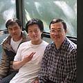 小林、8-頓與老爹