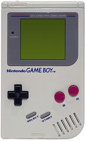 Game boy (2)