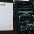 台大醫圖三樓 WiMAX