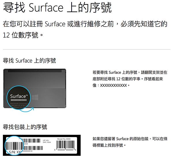 Surface 序號位置.png