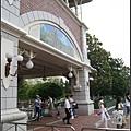 迪士尼樂園站