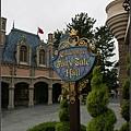 灰姑娘城堡入口