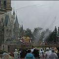 迪士尼和風夏慶