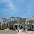 福隆旅客服務中心