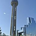 重逢塔 Reunion Tower