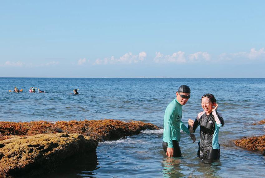 小琉球花瓶 岩 白色沙灘025.jpg