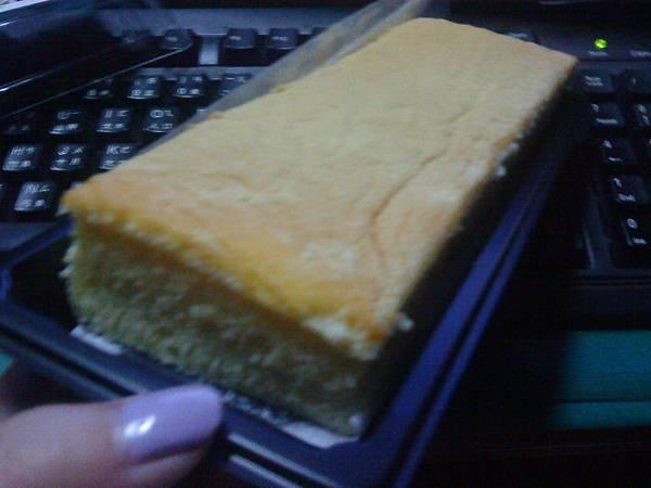 千巧谷鮮奶蛋糕