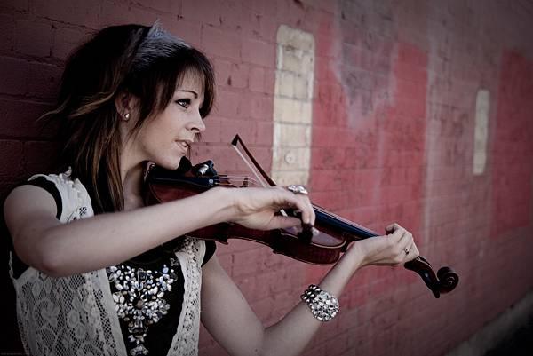 Lindsey Stirling 11