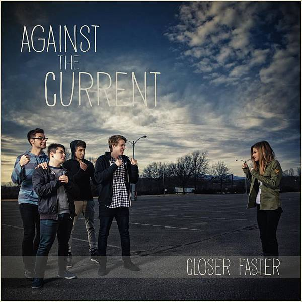 Against the Current 06