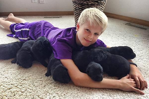 Carson Lueders 07