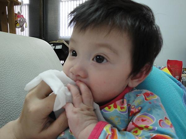 20100418-來刷牙囉!