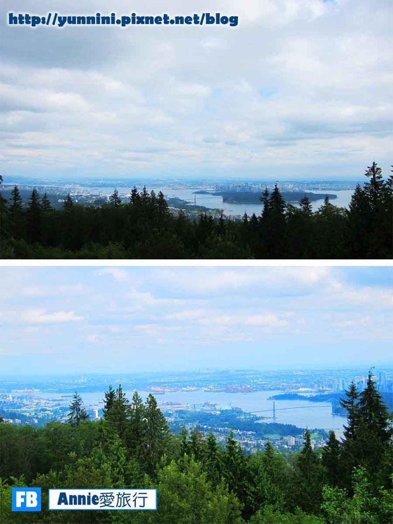 加拿大✈溫哥華Cypress Provincial Park❤冬季滑雪場 溫哥華私藏景點