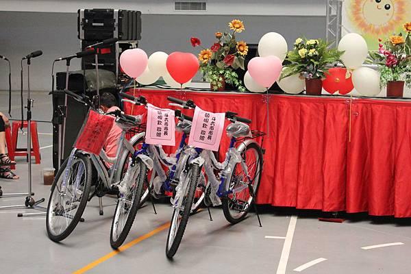 最大獎-腳踏車