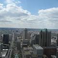俯瞰St. Louis