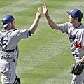 Takashi Saito 齋藤隆 5/17/2008 @LAA