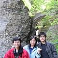 博宇、秋和Henry